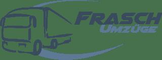 Frasch Umzugsunternehmen aus Frankfurt